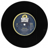 Junior Roy - Deep Call / Ashanti Selah - In The Valley Dub (Roots Youths Records) 7""
